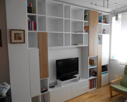 biblioteka-sa-tv-komodom-(3)