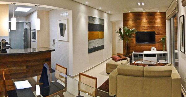 7 saveta za uređenje malog stana - Crvena Jabuka