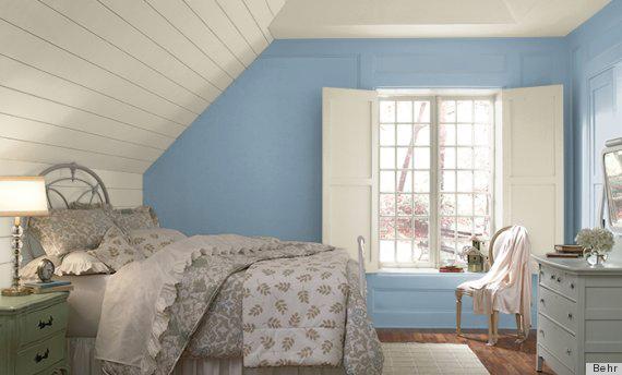 kako do savr ene boje za zidove svake sobe u va em domu