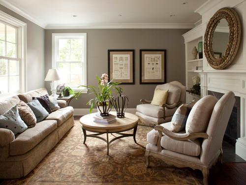 Kako do savršene boje za zidove svake sobe u vašem domu