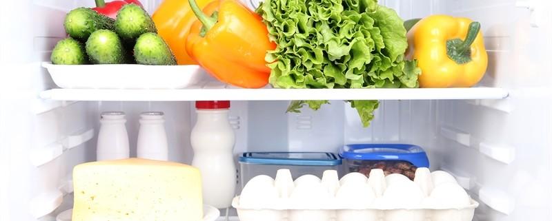 Kako najpravilnije rasporediti namirnice u frizideru_fb