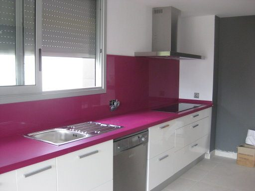 kuhinja boje