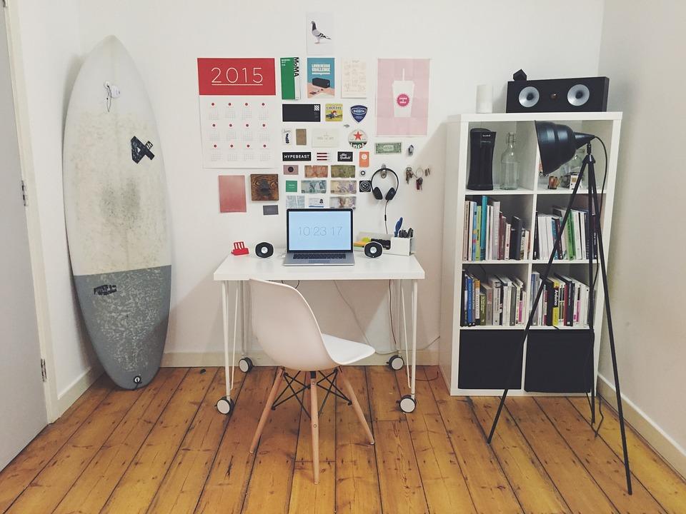 detalles y oficina