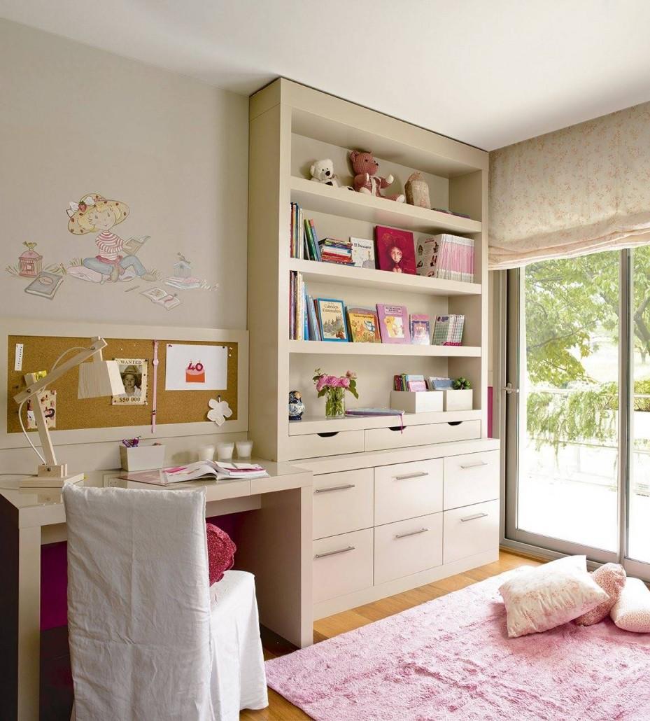 Taupe Zidne Boje Za Svoju Sobu: Uređenje Sobe Za Dete S Poremećajem Pažnje