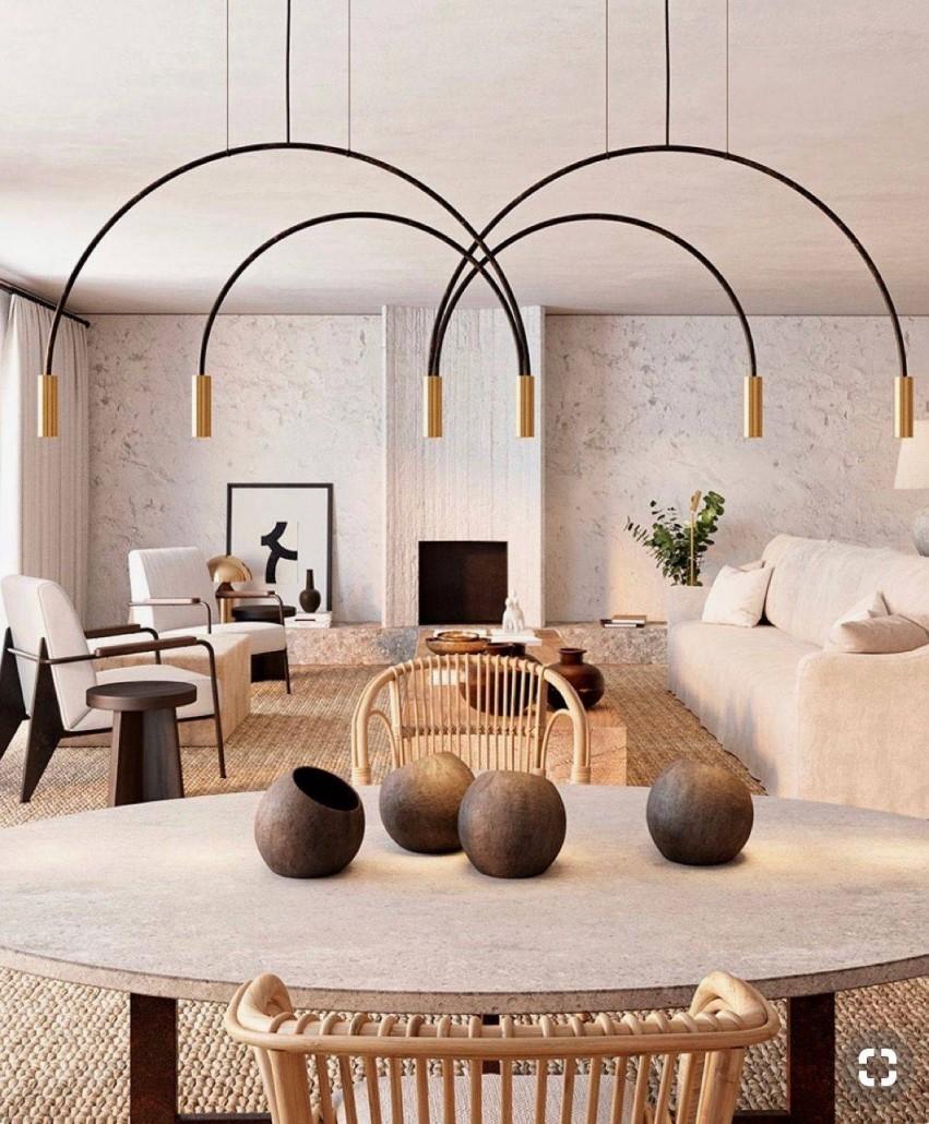 5 dizajnirane svetiljke